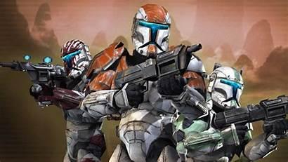 Commando Republic Wars Star Imperial Rumor Last