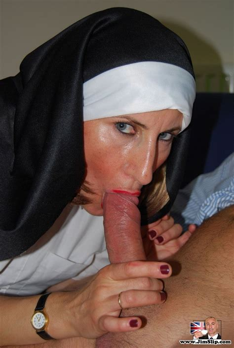 Nylon Xxx Filthy British Nun Fucked Hard B Xxx Dessert