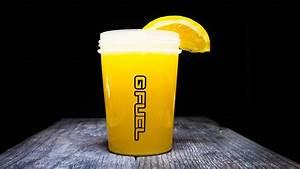 G Fuel Orange