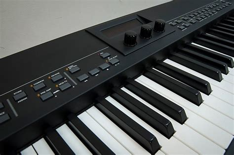 yamaha stage piano yamaha cp50 88 note stage piano stand not included demo reverb