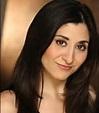 Danielle Koenig - 2 Character Images   Behind The Voice Actors