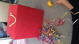 Diy Lego Pull String Pinata