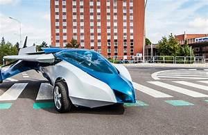 Première Voiture Au Monde : aeromobil la premi re voiture volante au monde ~ Medecine-chirurgie-esthetiques.com Avis de Voitures