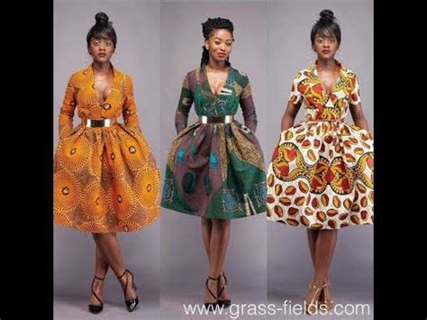 nigerian fashion styles latest creative collection