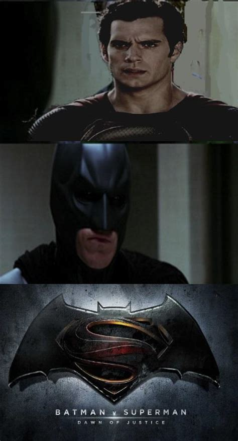 Batman Superman Meme - batman v superman blank template imgflip