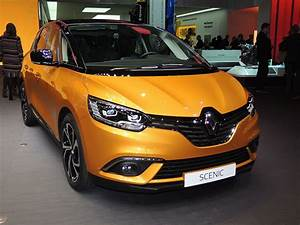 Renault Scenic 2004 : renault sc nic wikipedia ~ Gottalentnigeria.com Avis de Voitures