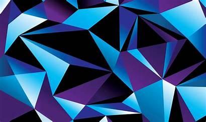Diamond Wallpapers Pattern Desktop Rainbow Microsoft Pixelstalk