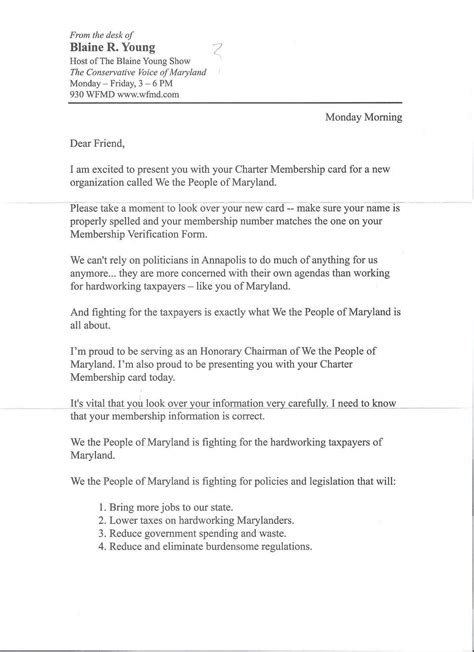 campaign fundraising letter sample campaign fundraising