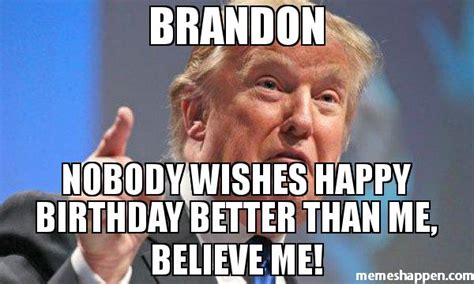 Brandon Meme - brandon meme 28 images brandon meme memes brandon s a ready mix driver and loves mary meme