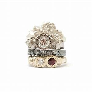 Unique engagement rings from 10 australian jewellers for Australian wedding rings