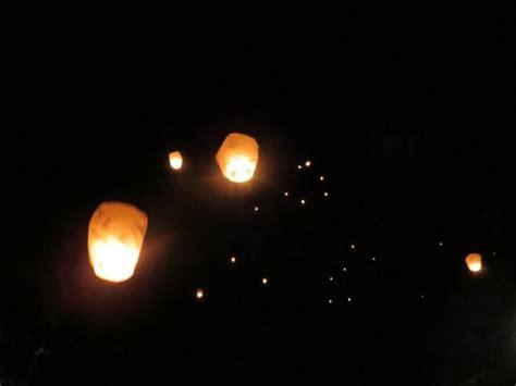 lacher de lanterne autorisation un l 226 cher de lanternes pour votre mariage