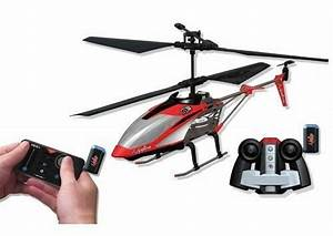 Interactive Toy Neptune N2 Battery Operated Helicopter Science Toy For Kids