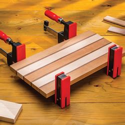 shop clamps  rockler drawer clamps parallel clamps