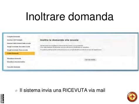 Cittadinanza Interno It Conferma Registrazione Iscrizioni 2015 Invio Domande