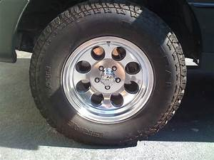 Lets See Your Wheel And Tire Combo  - Ranger-forums