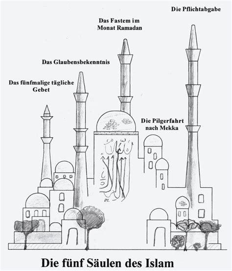 die  saeulen des islam