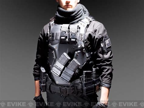 Matrix Tf3 High Speed Future Soldier Body Armor (color