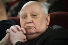 Gorbachev calls for nuclear weapons treaty, Feb. 28, 1987 ...