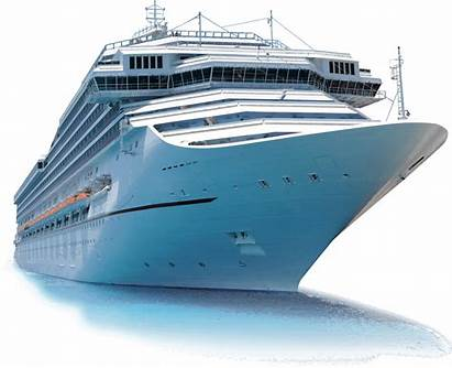 Cruise Ship Transparent Clipart Carnival Clip Luxury
