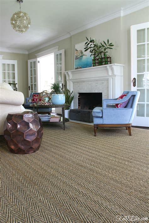 decor natural textured  seagrass carpet aasp usorg