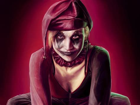 Harley Quinn Wallpaper And Background Image 1280x960