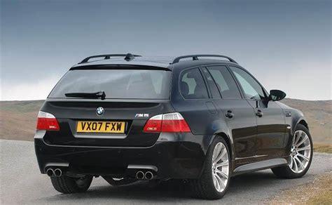 BMW M5 E60 2005 - Car Review   Honest John