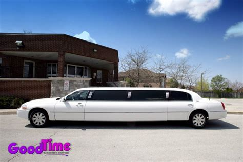 Stretch Limousine Rental by Toronto Limos 187 Buses 187 Goodtime Limo