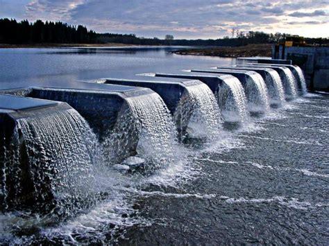 Малая гидроэнергетика . зелёный мир