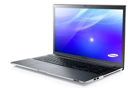 samsung ordinateur de bureau samsung unveils a 17 inch notebook monstrosity wired