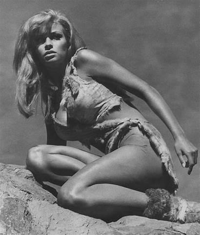 Welch Raquel Million Bc 1966 Hammer Loana