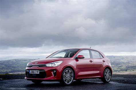 New Kia Rio Launched In The Uk, Starts From £11,995 [33