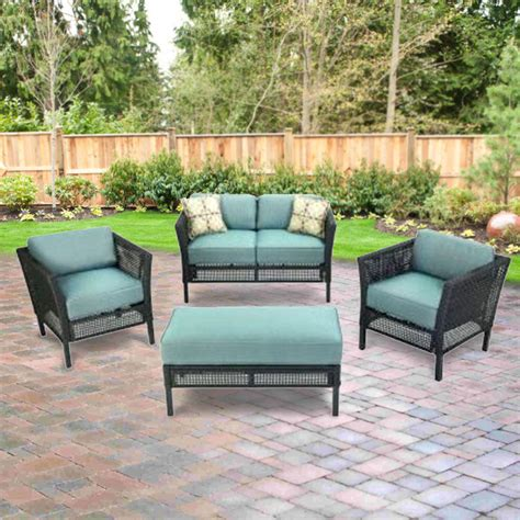 fenton replacement cushion set garden winds
