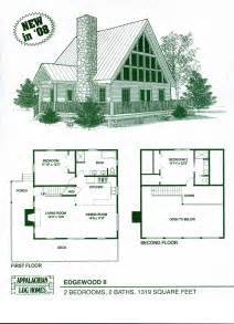 log home floor plans with loft log home floor plans log cabin kits appalachian log homes