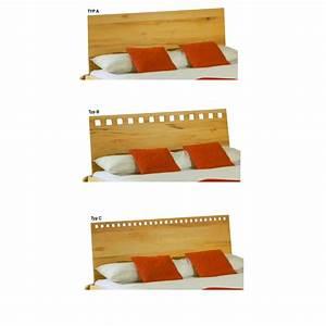 Rückenlehne Für Bett : r ckenlehne f r unsere massivholzbetten ~ Michelbontemps.com Haus und Dekorationen