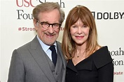 Steven Spielberg steps it up on date night with Kate ...