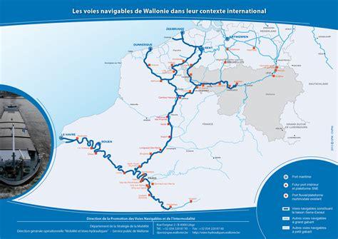 Carte Fluviale Haut De by Direction G 233 N 233 Rale Op 233 Rationnelle De La Mobilit 233 Et Des