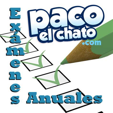 A continuación se muestra información paco el chato matematicas segundo grado. Matemáticas 6 Grado Con Respuestas De Paco El Chato ...