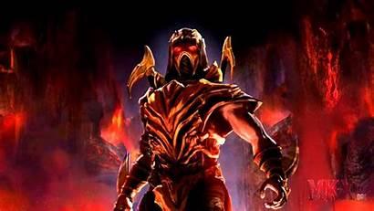 Scorpion Wallpapers Kombat Mortal Injustice Desktop Backgrounds