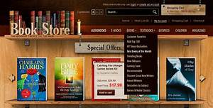 book store template opencart theme gridgum With opencart bookstore template