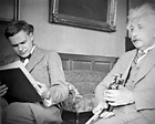 The Incredible Life And Times of Albert Einstein