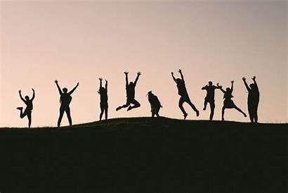 Movement Movements Power Social Health Nesta