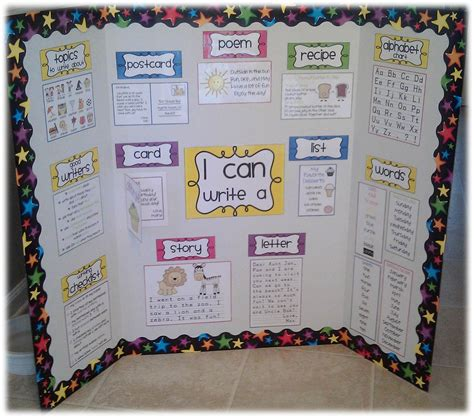Images Of Cool Poster Board Designs Summer