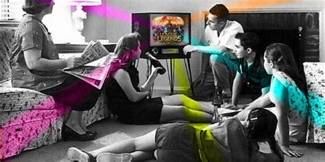 increase  people watching  play  games infinigeek