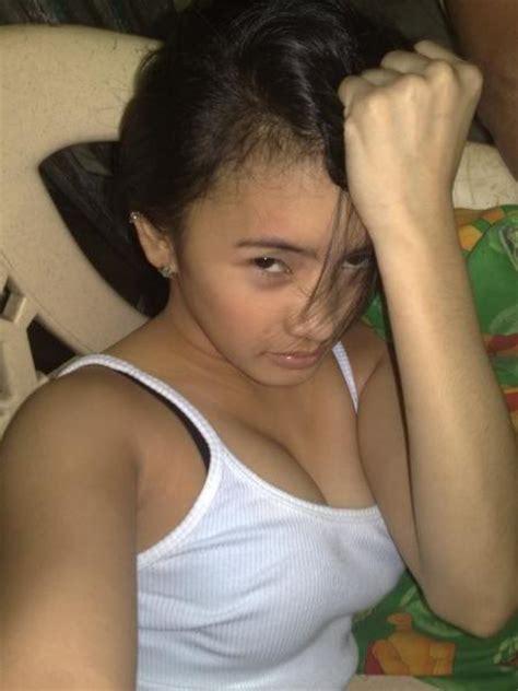 Montok Banget Toge Gadis Berbaju Putih Gadis Seksi Hot