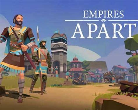 Empires Apart PC Game Free Download | FreeGamesDL