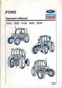 3930 New Holland Wiring Diagram