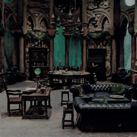 idees incroyables pour les chambres gothiques