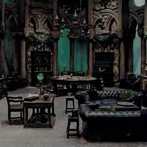 110 verblüffende Ideen für Gothic Zimmer! - Archzine net