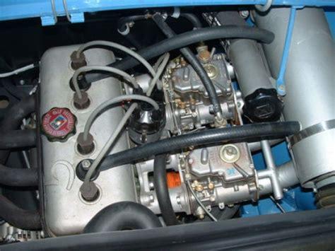 renault gordini r8 engine surprisingly solid 1963 renault caravelle