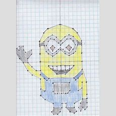 Check Out Our New Mystery Picture! Student Plot The Points On The Graph Paper And Connect The